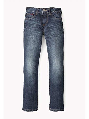Tommy Hilfiger -  Jeans  - ragazzo blu 12 anni