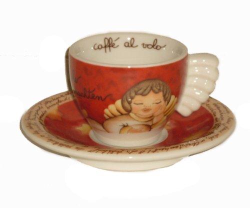 Tazzina caffe' Thun Natale 2003 rarissima