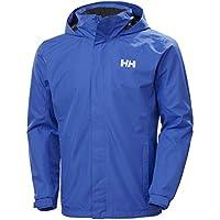 Helly Hansen Dubliner Jacket Chaqueta, Hombre, Royal Blue, M