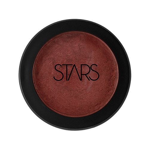 Stars Cosmetics Cream eye shadow - (Maroon-8) (8gms)  available at amazon for Rs.150