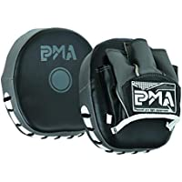 Playwell - Almohadillas de precisión para boxeo y artes marciales mixtas