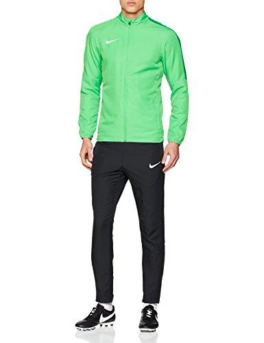Nike Herren Dry Academy 18 Trainingsanzug, Grün (Light Green/White/361), Gr. XL