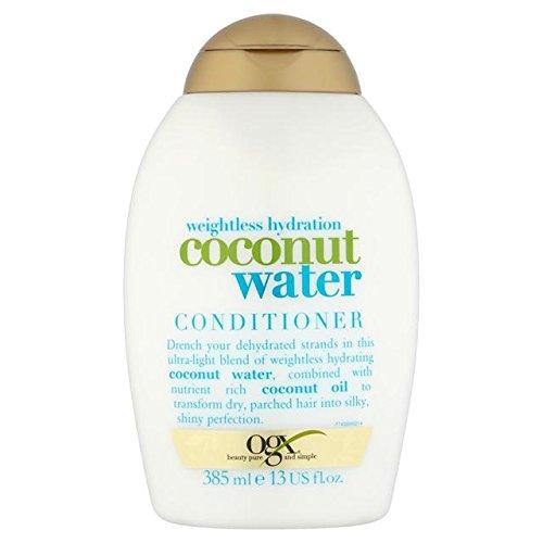 organix-coconut-water-conditioner-385-ml