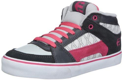 Etnies RVM W'S 4201000227 Damen Sportschuhe - Skateboarding Grau (DARK GREY/PINK 028)