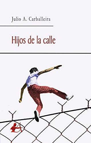 Descargar Libro Hijos de la calle de Julio A. Carballeira