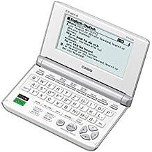 Casio EX-word EW-G200 Elektronisches Wörterbücher für Deutsch, Englisch, Französisch und Spanisch