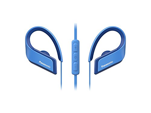 Panasonic RP-BTS35 Cuffie Sport Bluetooth Design Ergonomico