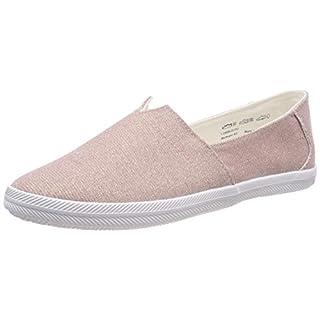 Tamaris Damen 1-1-24600-22 552 Slipper Pink (ROSE GLAM 552), 40 EU