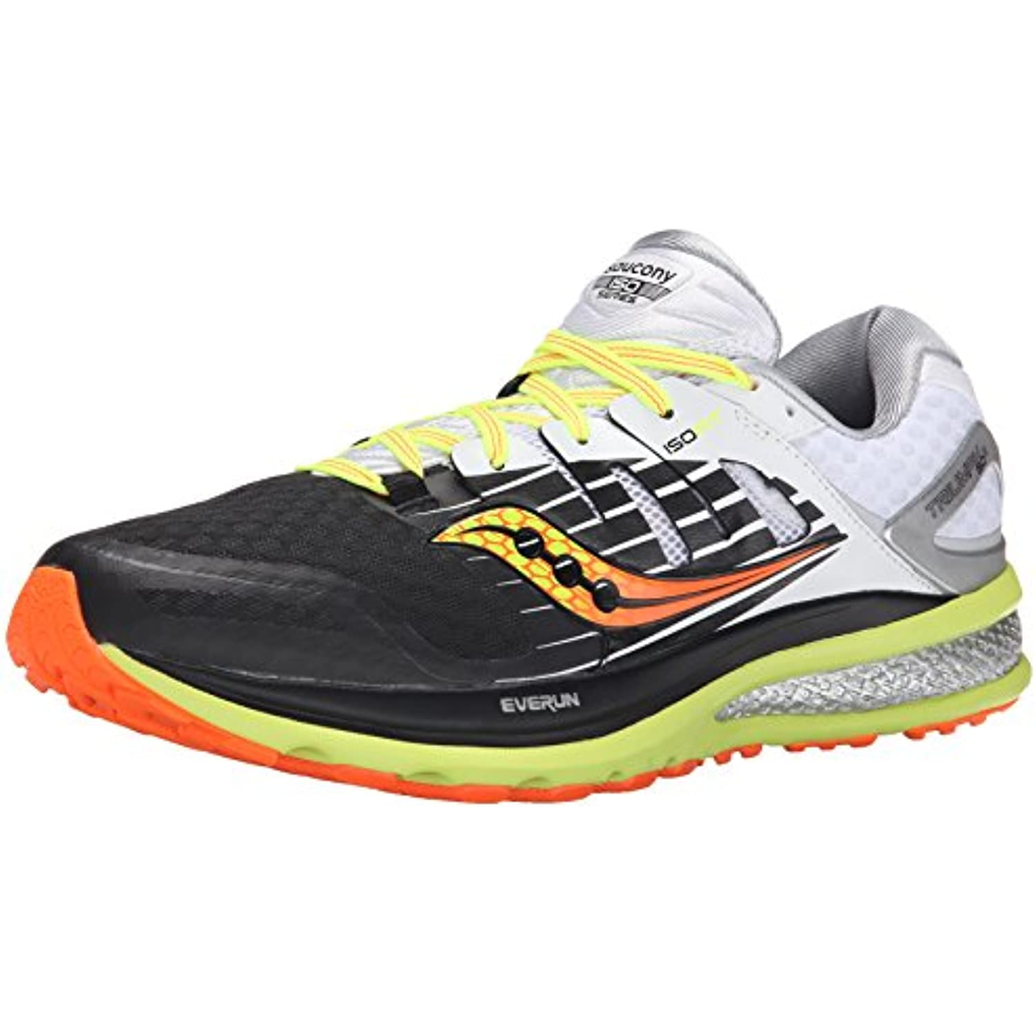 buy online 5b03b bb59a Saucony Saucony Saucony Triumph Iso 2, Chaussures de Running  Compétition Homme - B00YBBDAQK - f64234