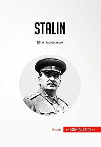 Stalin: El hombre de acero (Historia)