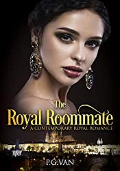 The Royal Roommate: A Hot Royal Romance
