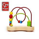 Hape E1801 - Double Bubble, Holzspielzeug
