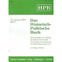 Historisch-politische Buch, Das [Jahresabo]