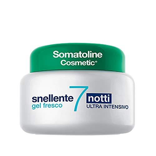 Somatoline, Crema corporal (7 Noches Ultra Intensivo) - 250 ml.