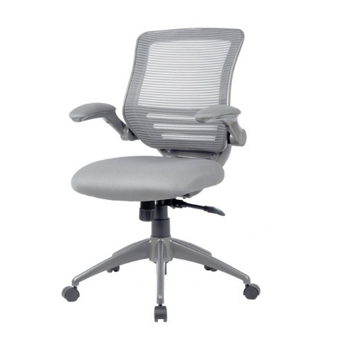 RS Soho Manhattan Mesh Back Operator Chair - (5622786)