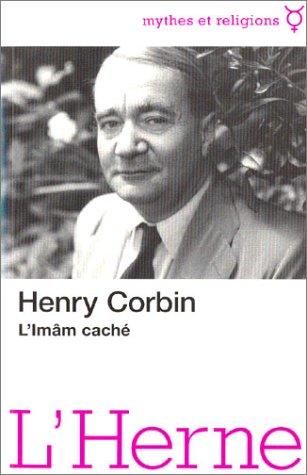 L'Imâm caché par Henry Corbin