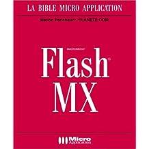 Flash MX (avec CD-Rom)
