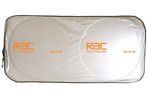 Preisvergleich Produktbild RAC 80015A RAC-Hochwertige Bettdecke-SOMMER Winter,  2 Stück