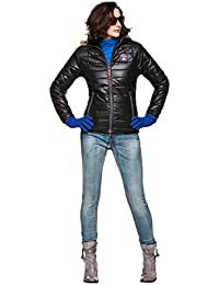 E Nebulus Abbigliamento it Cappotti Donna Giacche Amazon qftTxpRA