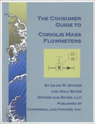 Magnetic Flow Meter (The Consumer Guide to Magnetic Flowmeters)