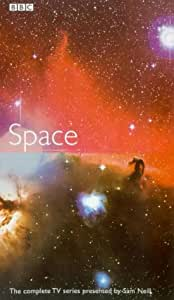 Space - The Complete Series [VHS]