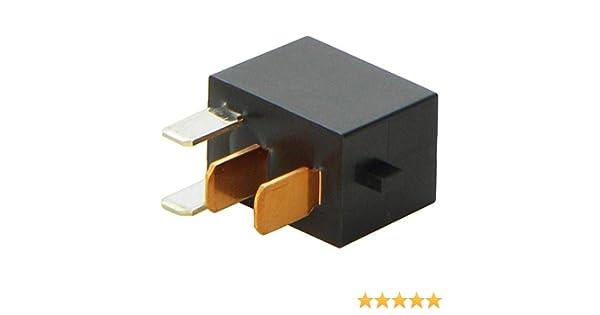 39794-sda-a03 Power Relay Montage Sicherung Relay G8hl-h71 12 VDC A//C Kompressor Relais