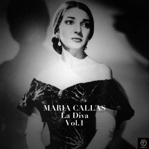 Norma casta diva by maria callas vincenzo bellini on amazon music - Callas casta diva ...