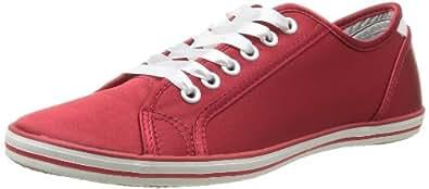 Gloss, Baskets mode femme - Rouge, 40 EURedskins