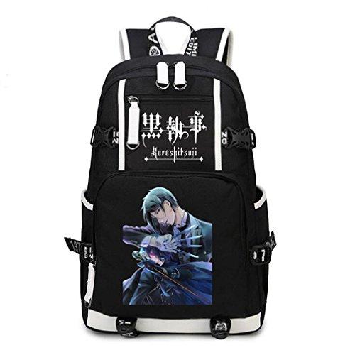 BUTLERS Schultasche Daypack