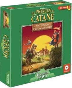 Princes de Catane : extension l'âge des Lumières