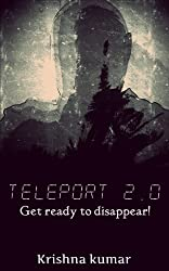 Teleport 2.0: A science fiction short story (English Edition)