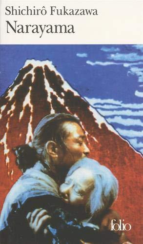 Narayama: Étude à propos des chansons de Narayama
