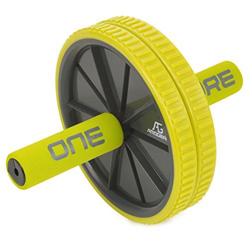 amogear ab Roller ABS Master ist perfekt für Stärke Training und andere ES Ausübung ist ein tolles Gym Zubehör