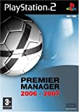 Cheapest Premier Manager 06/07 on PlayStation 2