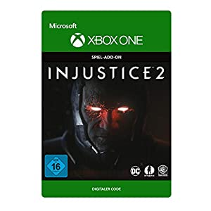 Injustice 2: Darkseid Character DLC | Xbox One – Download Code