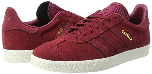 adidas Gazelle Shoes   BZ0030   FOOTY.COM