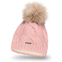 VELY Slouch Beanie para Mujer  ff7eb1c0ea7