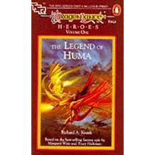 Dragonlance Saga Heroes Volume 1: The Legend of Huma: Legend of Huma v. 1 (TSR Fantasy S.)