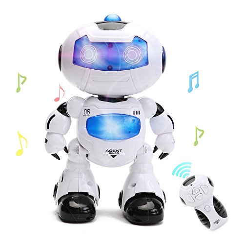 Intelligent Robot...