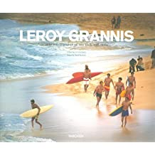 Leroy Grannis: Surf Photography of the 1960s and 1970s by Taschen (2007-03-15)