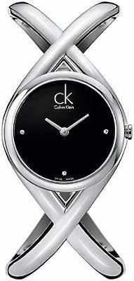 CALVIN KLEIN Reloj de cuarzo Enlace K2L24104  27 mm