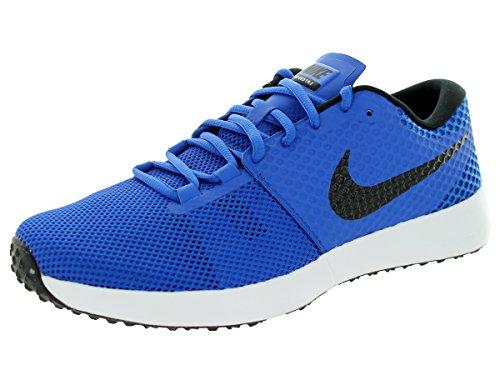 Da Azul Zoom Nike bianco Uomo Blu azul Velocità Nero Scarpe Dello Tr2 reale Gioco Ginnastica xXqwzXrTE