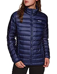 22c7bfb109977 Amazon.co.uk  Patagonia - Coats   Jackets   Women  Clothing
