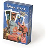 All Pixar - Playing Cards