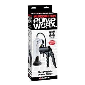 Erection Pompe Pompe Worx précision maximale