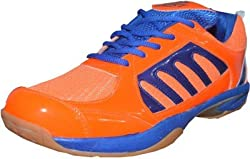 Port Mens PVC Tennis Shoes(Size 9 Ind/Uk)