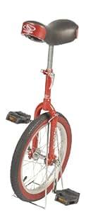 hudora einrad balancer r16 40 6 cm 16 zoll. Black Bedroom Furniture Sets. Home Design Ideas