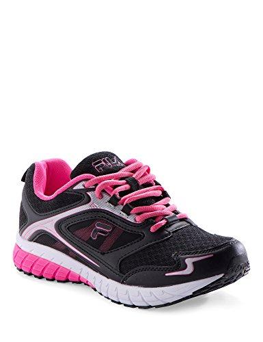 Fila Women's Gusto Women's Footwear Black