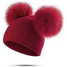professionale sempre popolare shop Amazon.it: cappello invernale bimba