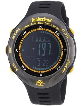Timberland Herren-Armbanduhr XL Digital Quarz Plastik TBL.13386JPBU/02